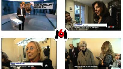Reportage M6